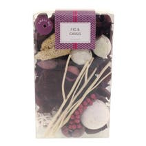 Fig and Cassis Pot Pourri