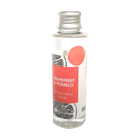 Grapefruit and Pomelo Diffuser Refill