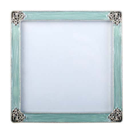 Duck Egg Pastel Photo Frame