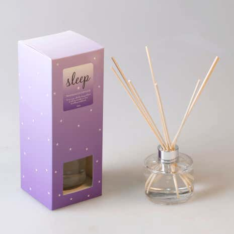 Lavender and Sandalwood Reed Diffuser