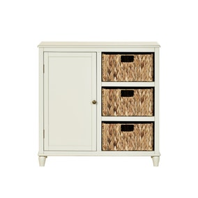 Portland Cream Sideboard