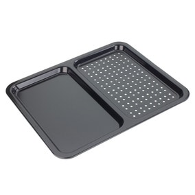 Tala Performance Black Dual Crisper Tray