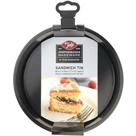 Tala Performance Sandwich Tin
