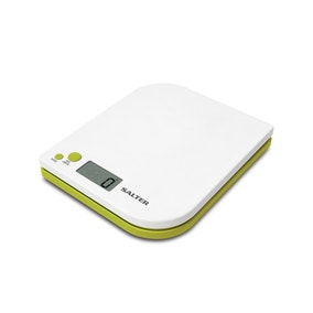 Salter Leaf Electronic Scale