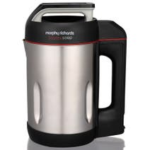 Morphy Richards 501014 Soup and Saute Maker