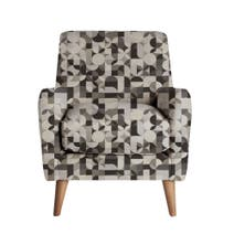 Dexter Elements Grey Chair