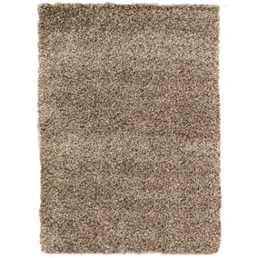 Extra Large Natural Mix Slumber Rug