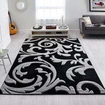 Extra Large Reflection Rug