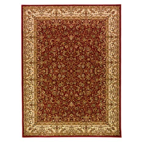 Extra Large Oriental Rug