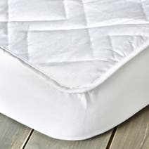 Soft and Subtle Waterproof Mattress Protector