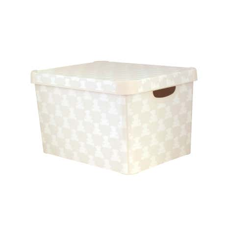 Kids Archie Bear Storage Box