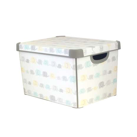 Kids Ellie and Friends Storage Box