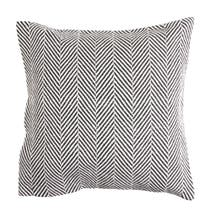 Global Woven Cushion