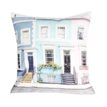 Pretty Pastels Terrace Cushion