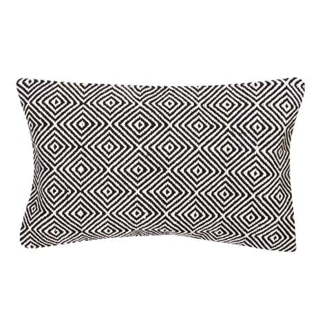 Tribal Boudoir Cushion