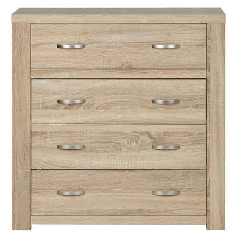 York 4 Drawer Chest