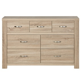 York 7 Drawer Chest
