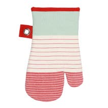 Jamie Oliver Red Single Oven Glove