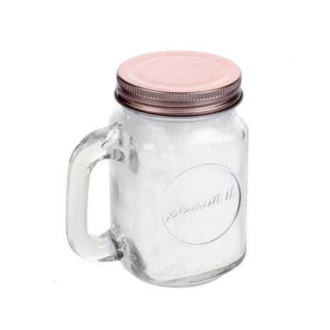 Jamie Oliver Season Salt Jar