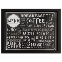 Menu Lap Tray