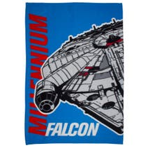 Star Wars Falcon Fleece
