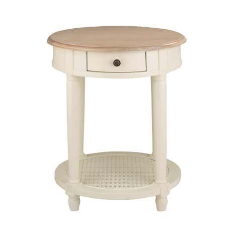 Dorma Fulbrook Lamp Table