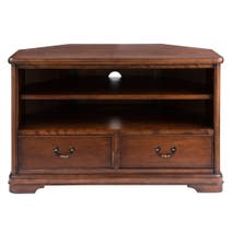 Dorma Wetherby Corner TV Unit