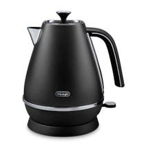 DeLonghi Distinta KBI3001 Matte Black Kettle