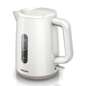 Philips HD9300/00 1.6L Daily White Kettle