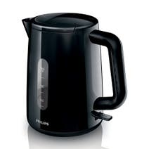 Philips HD9300/90 Daily Black Kettle