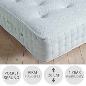 Blenheim Firm 3000 Pocket Spring Mattress