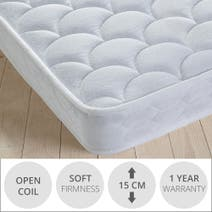 Little Sleepers Anti-Allergy Mattress