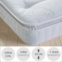 Fogarty Superfull Pillow Top Mattress