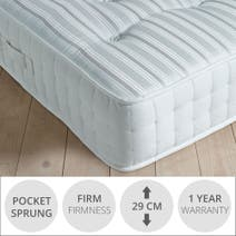Fogarty Orthopaedic 1500 Pocket Spring Mattress