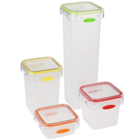 dunelm mill kitchen storage food containers kitchen storage containers dunelm 6986