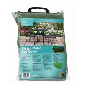 Bistro Patio Set Cover