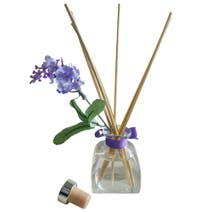 Lavender 50ml Reed Diffuser