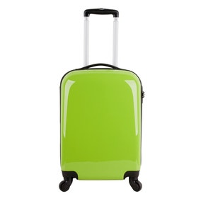 Brights Lime 18 Inch Cabin Case
