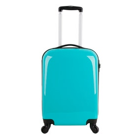 Brights Teal 18 Inch Cabin Case