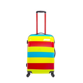 Striped 18 Inch Cabin Case