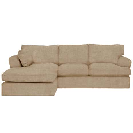 Liberty Left Hand Corner Sofa