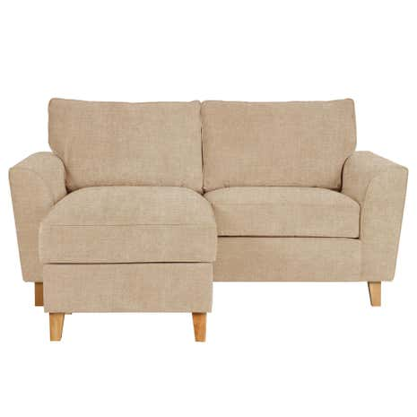 Taylor 2 Seater Compact Chaise