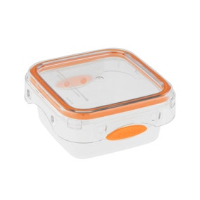 Tala Push & Push Square Storage Container
