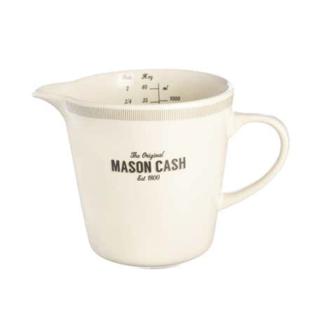 Mason Cash Baker Lane 1 Litre Measuring Jug