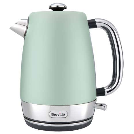 Breville VKJ998 Strata Collection 1.7L Green Kettle