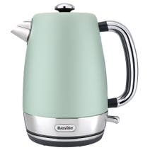 Breville VKJ998 Strata Collection Green Kettle