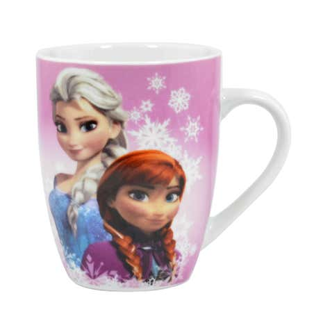 Frozen Ceramic Boxed Mug