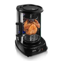 Tower T14005 Rotating Rotisserie Grill