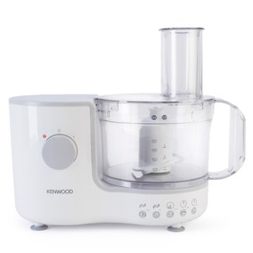 Kenwood Compact FP120 White Food Processor