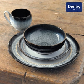 Denby Halo 16 Piece Dining Box Set